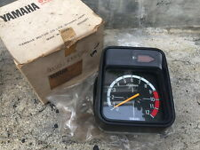 Yamaha RXK RXS RXS100 RX115 Tachometer 4X8-83540-F0 /// NOS