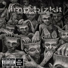 CD Album Limp Bizkit New Old Songs Their Top Hits Remixed 2001 Interscope