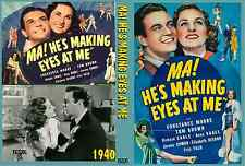 MA! HE'S MAKING EYES AT ME 1940 Constance Moore