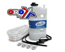 NEW MOTION PRO COOLANT RECOVERY SYSTEM TANK 275cc MOTORCYCLE MOTO ATV