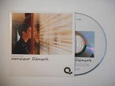 MONSIEUR CLEMENT : AU CHAUD DANS MA MAISON ♦ CD SINGLE PORT GRATUIT ♦