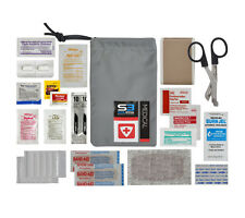 Survival Kit MEDICAL Module - SOLKOA Survival Systems Emergency First Aid Pouch