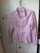 Pretty Amisu ladies shirt eu size 36