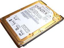 "40 GB IDE Hitachi  IC25N040ATMR04-0 2,5"" Festplatte NEU"