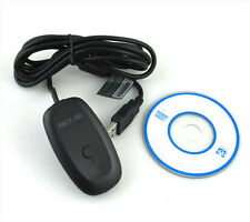 PC Wireless Gaming USB Game Receiver Adapter For Micorsoft Xbox 360 Controller