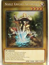 Yu-Gi-Oh - 1x Noble Knight Artorigus - NKRT - Noble Knights of the Round Table
