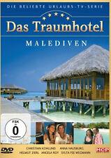DVD * DAS TRAUMHOTEL - MALEDIVEN # NEU OVP )