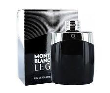 Mont Blanc Legend FOR MEN by Mont Blanc 200ml 6.z EDT Spray in original pack