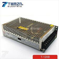 120W B Triple output 5V 12V -12V Switching power supply