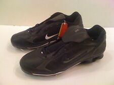 Nike Shoe Air Zoom Clipper Metal Cleat Size 16 New in Mint Condition Rare HTF