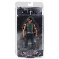 TWILIGHT ECLIPSE JACOB BLACK WEREWOLF  FIGURE toys signed picture