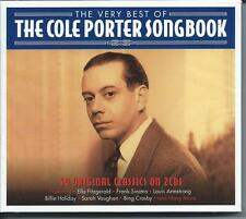 The Cole Porter Songbook - Very Best Of - 50 Original Classics (2CD) NEW/SEALED