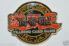 WOW YU-GI-OH! Trading Card Game Lapel Jacket Pin