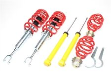 COILOVER KIT AUDI A4 B6 B7 8E 1.8 1.8T 2.0 2.4 3.0  ADJUSTABLE SUSPENSION