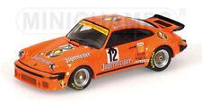 1/43 Porsche 934 Jagermeister ADAC Eifelrennen 1976  DRM Winner  H.Kelleners