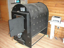 Indoor Wood Furnace Boiler Royall Model 6150