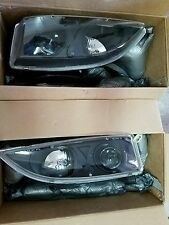 Chevy Cavalier headlights set , 1995 to 1999,  very unique projector style!!!