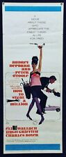 How To Steal a Million - Original Insert - 1966 -  *Hollywood Posters