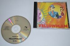 Yellowman - Mi Hot / The Network 1992 / 1st. Press