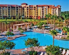 Wyndham Bonnet Creek Resort in Orlando, FL 2BR/Sleeps 8~ 7NTS SUMMER 2016