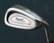 Cleveland TA 5 Gold  # 9 Iron Original Regular Flex  Steel Shaft TA-5