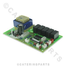 POLAR PARTS AA559 PCB T315 ZB10 ICE-MAKER ICE MACHINE MAIN CONTROL CIRCUIT BOARD