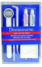 Dentanurse First Aid Kit For Teeth Travellers Flat Pack - 1 Kit