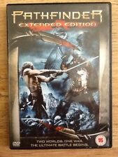 Pathfinder (DVD, 2007, Extended Edition)