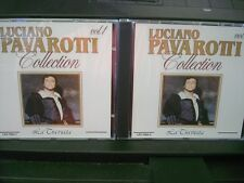 Verdi: La Traviata, Vols. 1 & 2 (CD, 2 Discs, Madacy) Pavarotti WORLD SHIP AVAIL