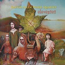 Daevid Allen Weird - Elevenses [New CD]