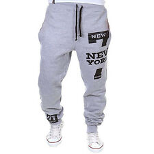 Men's Jogger Dance Sportwear Baggy Casual Pants Trousers Sweatpants Dulcet Cool