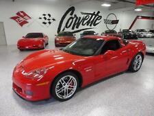 Chevrolet : Corvette 2dr Cpe Z06