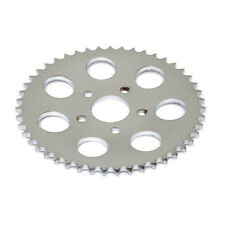 HARLEY-DAVIDSON BIG TWIN REAR SPROCKET 49T  4 SPEED BT/XL 73 - 85 BC22919 - T