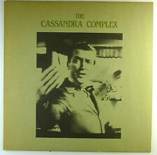 "12"" LP - The Cassandra Complex - Grenade - M707 - washed & cleaned"