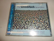 Cd   The Woodstock Generation