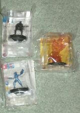 Heroclix AvX 2 OP Kit Black Panther 007 Danger 015 Colossus 103 Avengers v X-Men