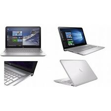 "HP Laptop Envy 15t 15 15.6"" i7-6700hq 8GB 1TB Backlit Key WiFi BT DVDRW W7 Pro"