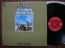 The Byrds LP 1969 Ballad of Easy Rider EX stereo Columbia 2 eye CS 9942