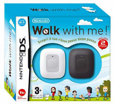WALK WITH ME! DS