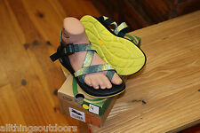 CHACO WOMEN'S SANDALS Z2/YAMPA Stardust SIZE 10