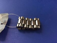 Maison Martin Margiela Watch Link Ring Size M or 9 Pewter Color