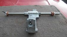 BIZERBA  GSP HD 33 MEAT SLICER  CARRIAGE  GUIDE ASSY