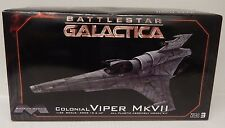 Moebius Models Battlestar Galactica COLONIAL VIPER MKVII 1:32 Model Kit (NIP)