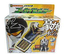 Power Rangers Gokaiger Kaizoku Pirate Armada Mobirates Phone Morpher X'mas