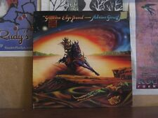 GRAEME EDGE BAND, KICK OFF YOUR MUDDY BOOTS - LP
