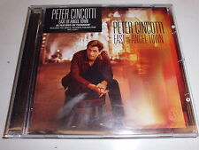 Cd   East of Angel Town von Peter Cincotti