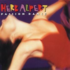 Herb Alpert Passion dance (1997) [CD]