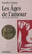 Les Visages De L Amour (Collection Voix 4)-ExLibrary