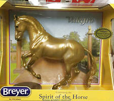 Breyer Special Edition Gold Valegro Olympic Gold Medalist Dressage Horse