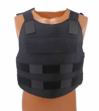 Kevlar Dupont Level IIIA Concealable Armor Vest TSG-03 Stops .44 MAG M - Large
